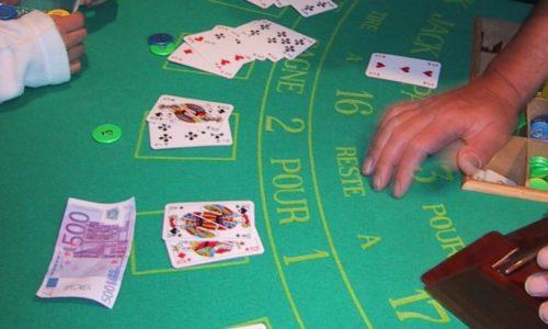 Accueil de groupes Soirée Poker au Camping Le Paradis