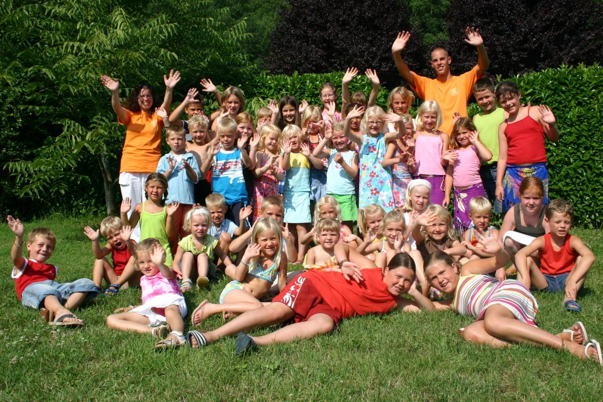 Kids Club - Camping Le Paradis