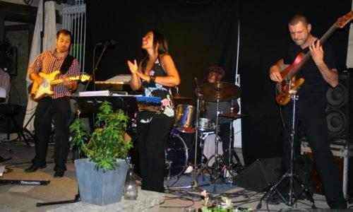 Activités Concert de qualité au Camping Le Paradis, en haute et basse saison