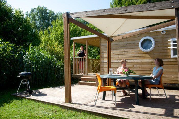 Cottage Belle Vue