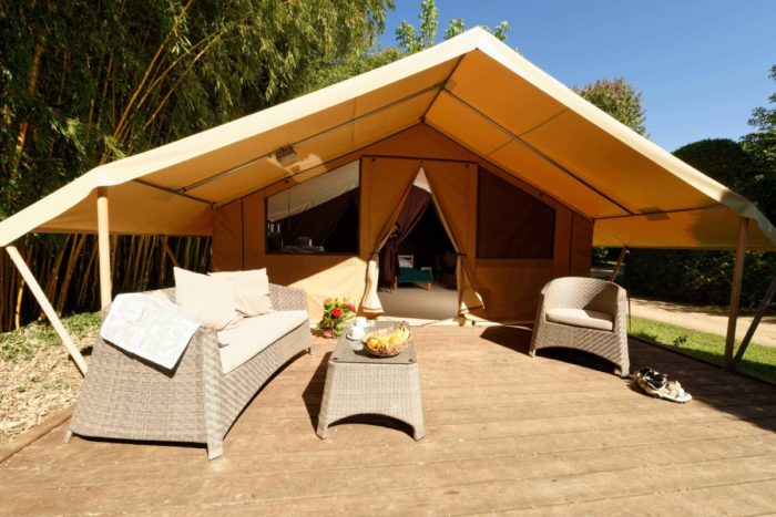 Canadese Tent