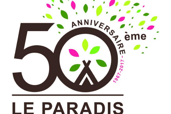 1967-2017 : 50 ans