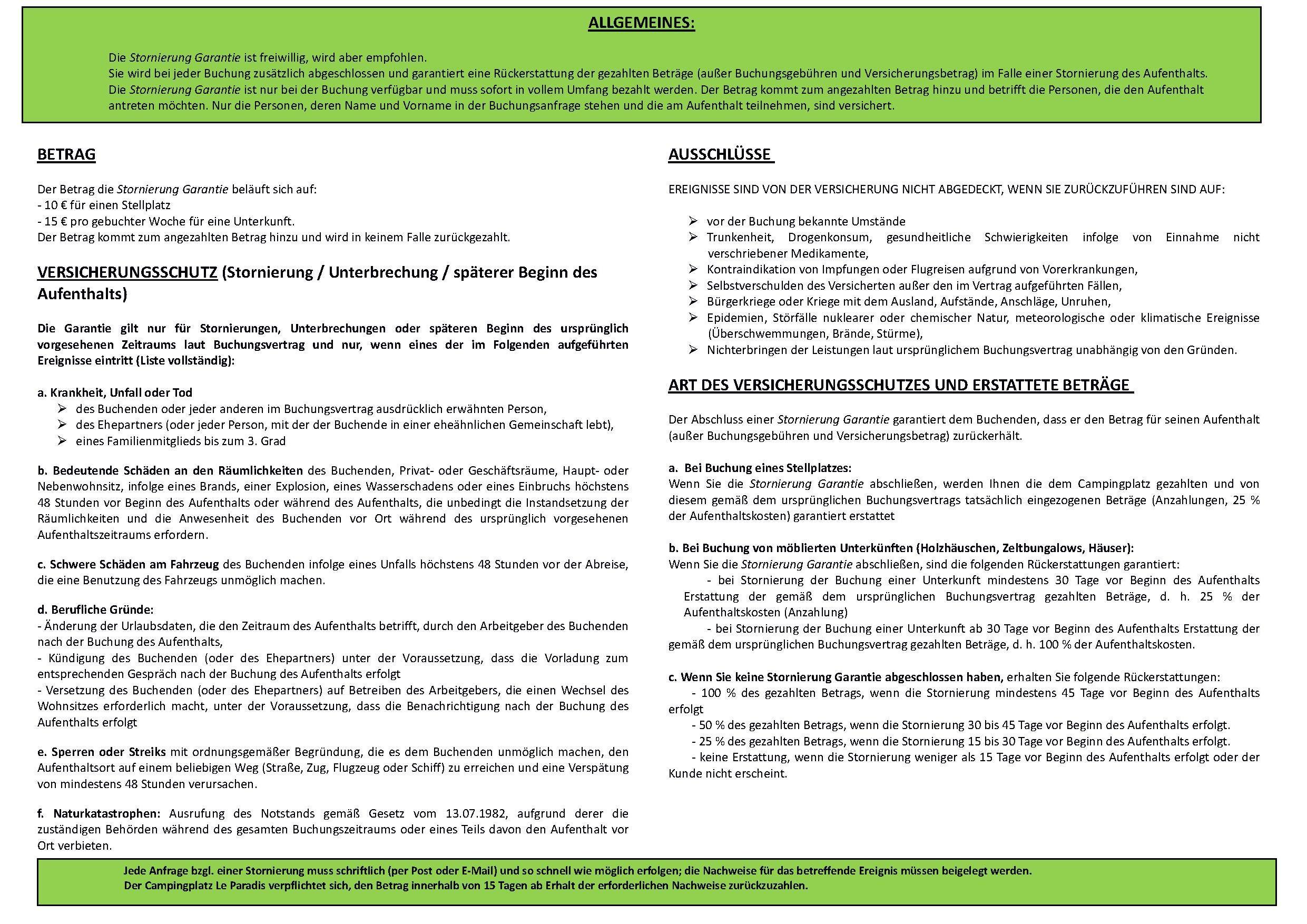Schön Buchungsvertragsvorlage Bilder - Beispielzusammenfassung ...