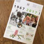 journal 50 ans