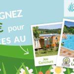 Speel : win tot 500€ voor uw vakantie