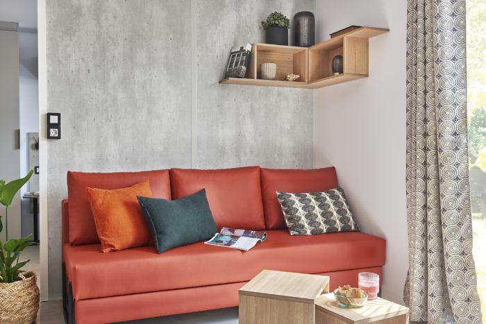 Cottage Confort Plus 3 chambres