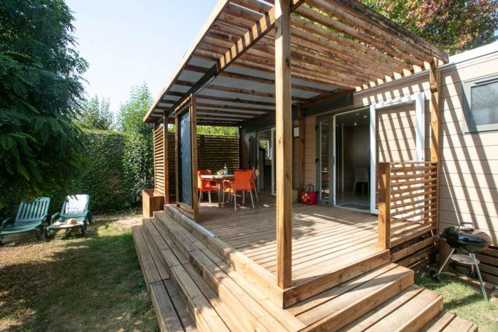 Cottage Confort Plus 2 chambres